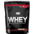 Optimum Whey Powder 837 г Клубника