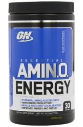 Optimum Amino Energy 270 г Ежевика