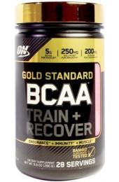 ON Gold Standart BCAA 280 гр