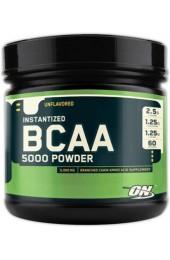 Optimum BCAA 5000 Powder 345 г (нейтральный)
