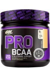 Optimum PRO BCAA & Glutamine Support 390 г Персик-манго