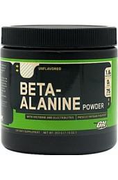Optimum Beta-alanine powder 263 г Фруктовый пунш