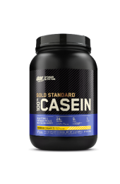 Optimum Gold Standard 100% Casein 909 г Печенье со сливками