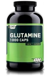 ON Glutamine 1000 Caps 120 капсул
