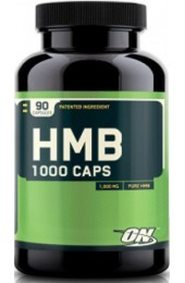 ON HMB 1000 caps 90 капсул