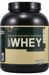 ON Whey Gold Natural 2324 гр