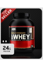 ON Whey Gold Standard 2352 гр