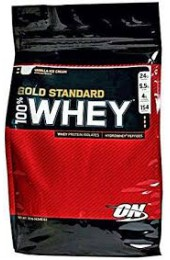 ON Whey Gold Standard 4545 гр