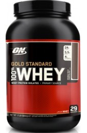 ON Whey Gold Standard 912 гр