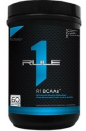 Rule One BCAA Flavored 432 гр