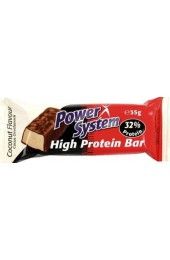 Power System High Protein Bar 35 гр