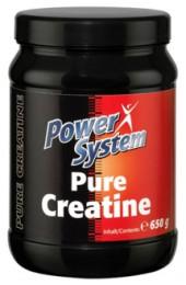 Power System Pure Creatine 650 гр
