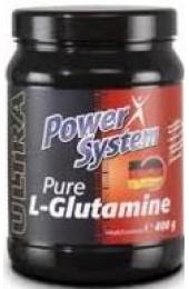 Power System Pure L-Glutamine 400 гр