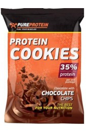 PureProtein Protein Cookies 2 штуки