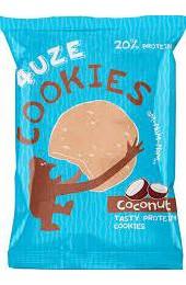 PureProtein Fuze Cookies 40 гр