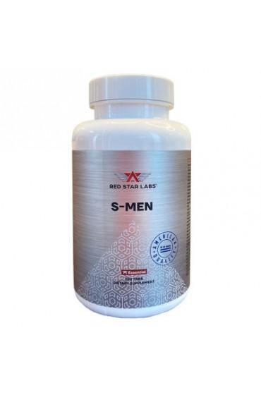 Red Star Labs S-Men 120 таблеток