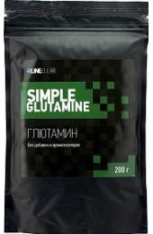 RLine Glutamine Simple 200 гр