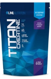 RLine Titan Plus Creatine 600 гр