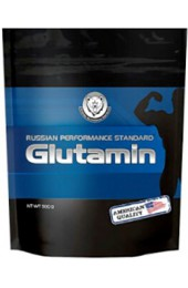 RPS Nutrition Glutamine 500 гр
