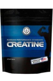 RPS Nutrition Creatine 500 гр