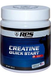 RPS Nutrition Creatine Quick Start 500 гр