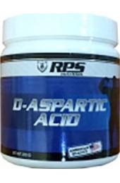 RPS Nutrition D-Aspartic Acid 200 гр