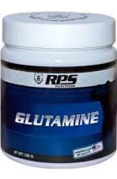 RPS Nutrition Glutamine 300 гр