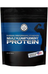 RPS Nutrition Multicomponent Protein 500 гр