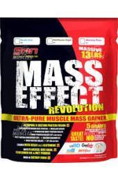 SAN Mass Effect Revolution 5900 гр