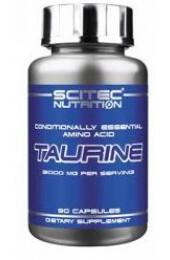 Scitec Taurine 90 капсул