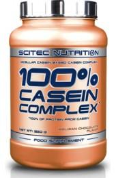 Scitec Nutrition 100% Casein Complex 920 гр