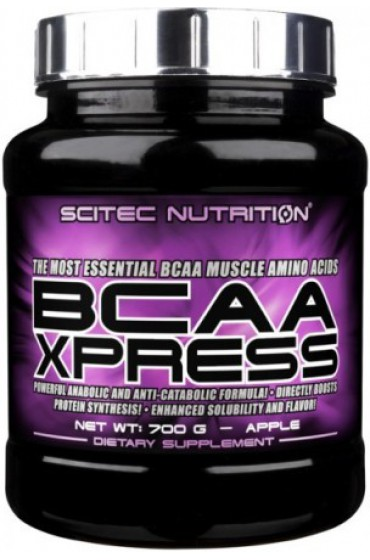 Scitec Nutrition BCAA Express 700 гр