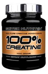 Scitec Nutrition Creatine 300 гр