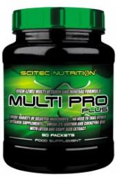 Scitec Nutrition Multi Pro Plus 30 пакетов