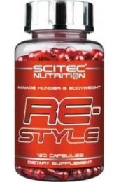 Scitec Nutrition Reform-Restyle 120 капсул