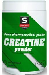 SportLine Creatine Powder 500 гр