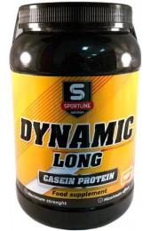 Sportline Dynamic Long Casein 900 гр
