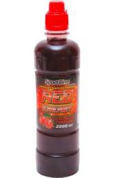 Напиток SportLine Red Energy 500 мл