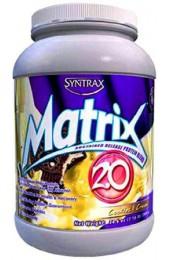 Syntrax Matrix 900 гр