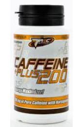 Trec Caffeine 200 Plus 60 капсул