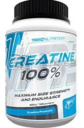 Trec Creatine 100% 600 гр