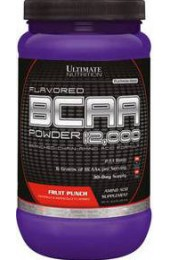 Ultimate BCAA Powder 12,000 457 гр со вкусом