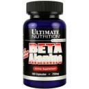 Ultimate Nutrition Beta Alanine 750mg 100 капсул