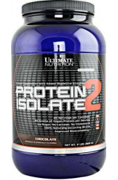 Ultimate Protein Isolate 2 1300 гр