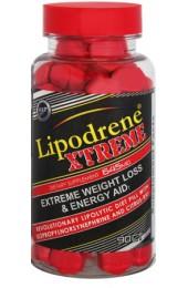 HTP Lipodrene Extreme v.2.0 90 таблеток