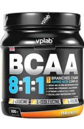 VP Lab BCAA 8:1:1 300 гр