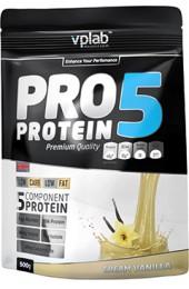 VP Lab Pro 5 Protein 500 гр