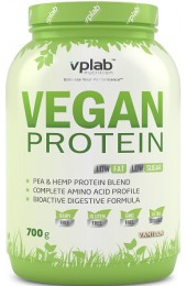 VP Lab Vegan Protein 700 гр