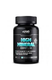 VPLab High Mineral Complex 90 капсул
