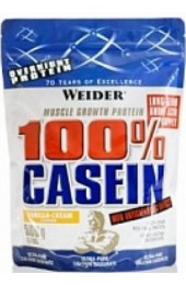 Weider 100% Casein 500 гр